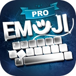 Easy Emoji Keyboard - NEW Static & Animated Emojis PRO