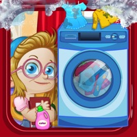 Codes for New Baby Born Clothes Washing games -baby care games Hack