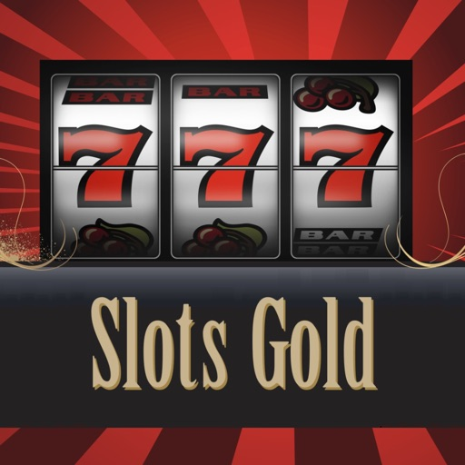 Slots Gold HD - Candy Slots Jackpot