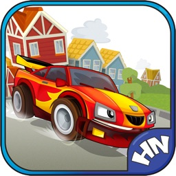Match And Pair Cars 2