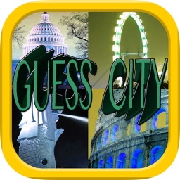 Cities Quiz ~ Guess City, Learn the Major Cities Around The World