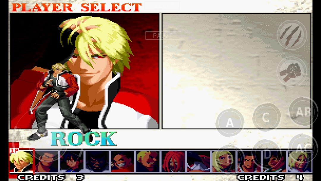 Garou Mark Of The Wolves Online Game Hack And Cheat Gehack Com Gallery of captioned artwork and official character pictures from garou: garou mark of the wolves online game