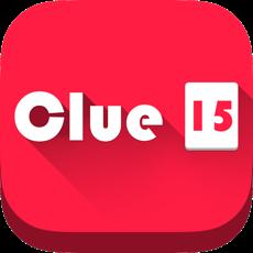 Activities of Clue 15