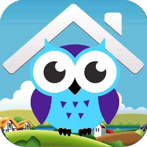 Home Schooling Word Bingo HD icon