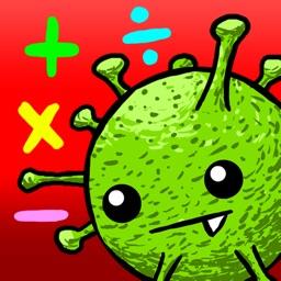 Math Evolve: A Fun Math Game For Kids
