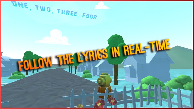 World's a Mess by The Verbs: A Virtual Reality Music Video