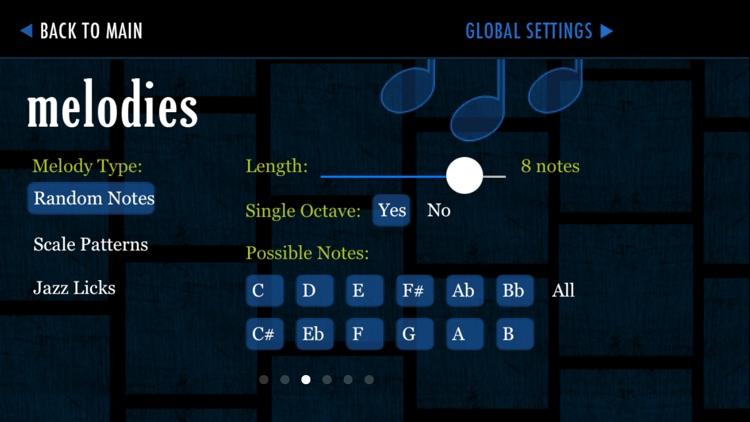 Play By Ear - Ear Training screenshot-3