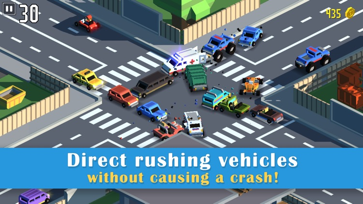 Traffic Rush 2 screenshot-0
