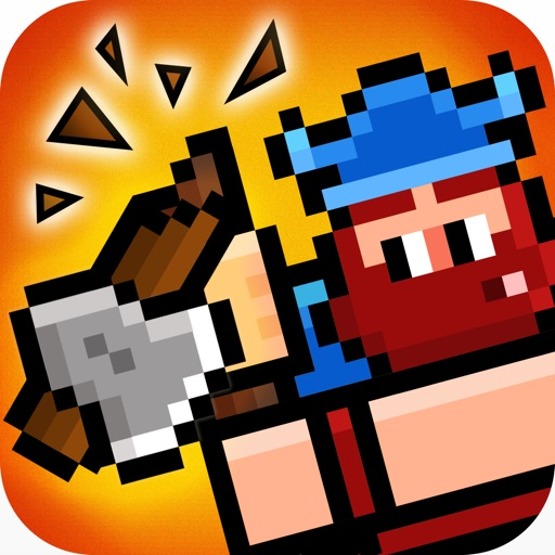 Axe Axe Go!Go!Go! As Free icon