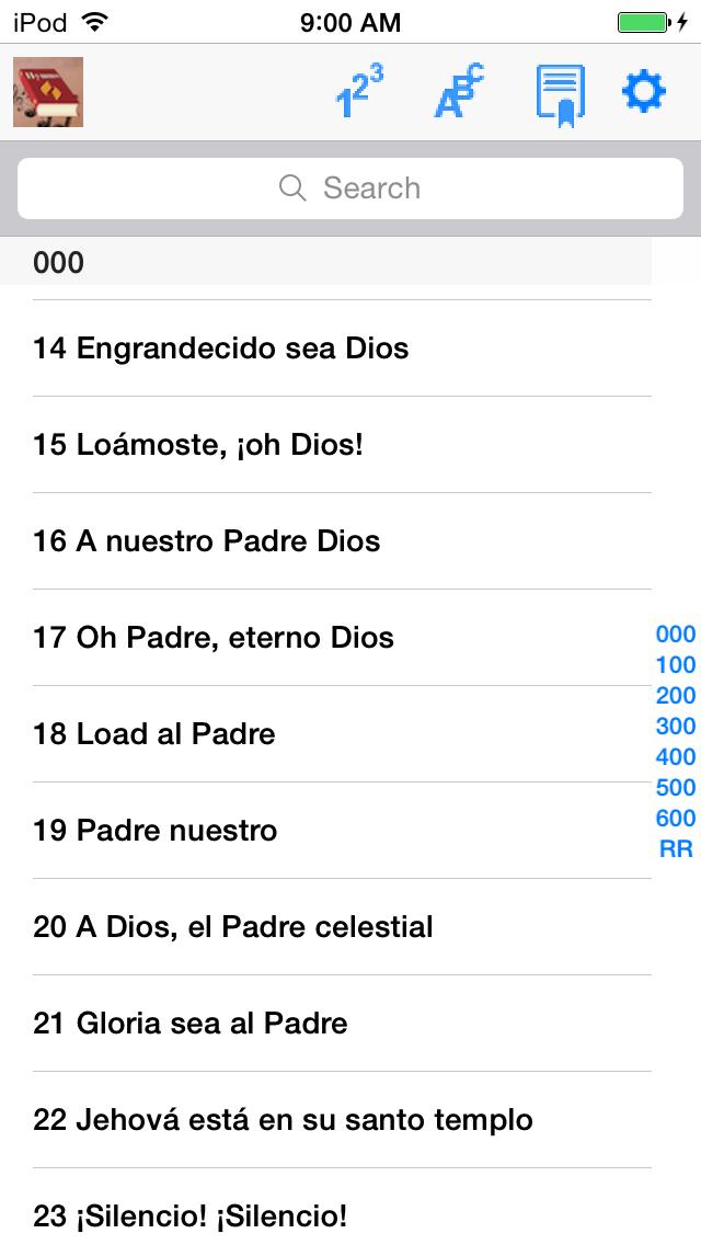 点击获取Himnario Adventista,