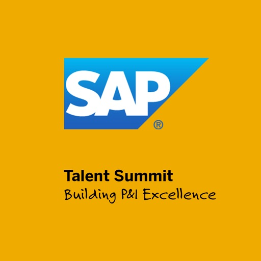 SAP Talent Summit