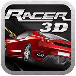 `` Action Sport Racer  - Best  3D Racing Road Games