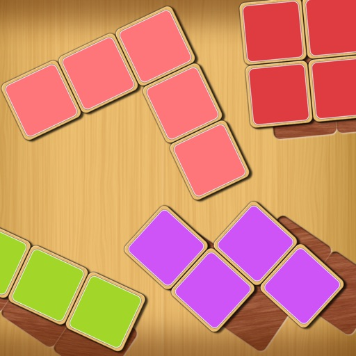 Block Puzzle-Friends