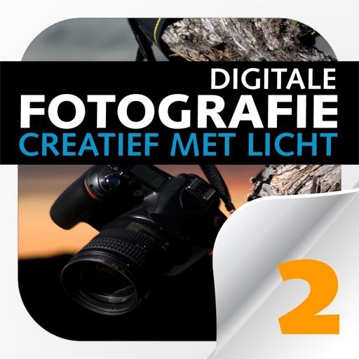 Digitale Fotografie 2 - Creatief met licht