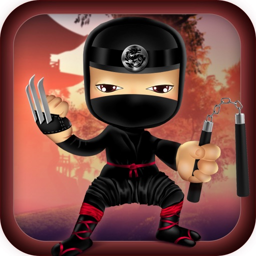 My Epic Ninja Superheroes World Fighter Club Game Pro