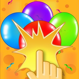 Balloon Pop - Tap and Pop Balloons - Free Game