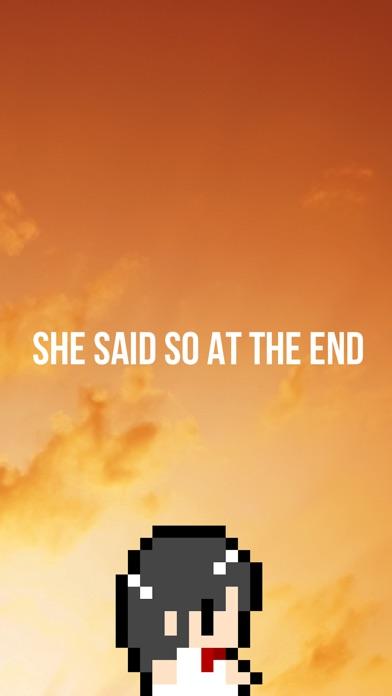 彼女は最後にそう言ったのおすすめ画像1