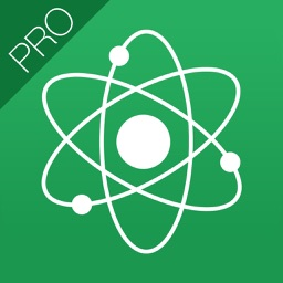 iChemistry™ Pro - Learn, revise & test your chemistry skills