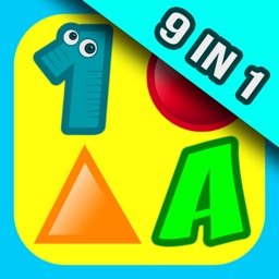 9 Preschool Educational Games for Kids