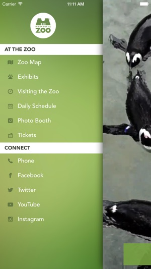 The Memphis Zoo on the App Store