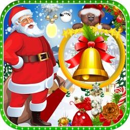 Christmas Hidden Objects!