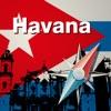ハバナ地図