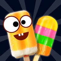 Hot Summer Popsicle - Kids Cooking & Decorate Game Hack Online Generator  img