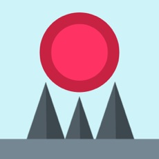 Activities of Spiky Dead Zone: Bouncing Ball Can't Jump on the Spikes