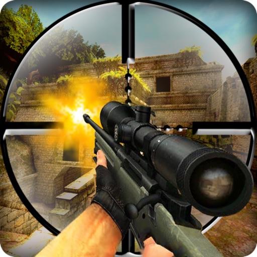 Army Sniper Shooting PRO - Full Version