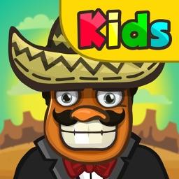 Amigo Pancho Kids