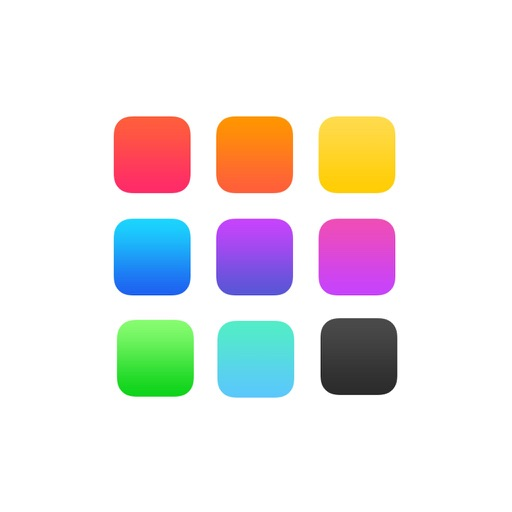 Get Color icon