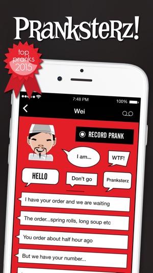 Pranksterz! Hilarious Prank Calls