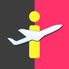 Brussels Airport - iPlane Vluchtinformatie