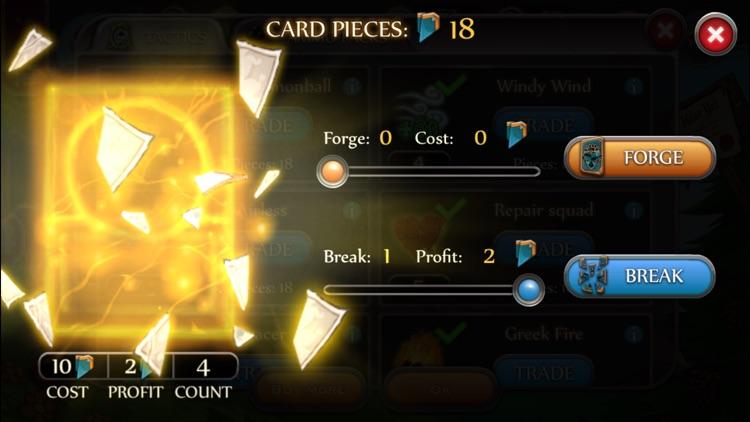 Online Artillery – Medieval Multiplayer Fortress Siege screenshot-3