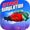 Jetpack Simulation