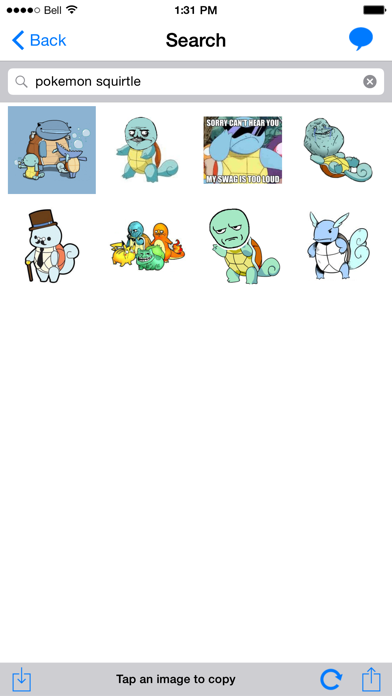 SMS Rage Faces Proのおすすめ画像3