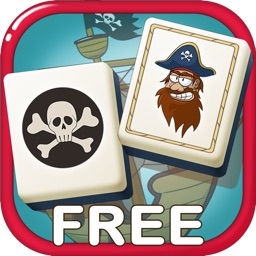 Pirate Mahjong Free