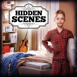 Hidden Scenes - Home Sweet Home
