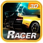 ` Real Transformer Racing 3D - Bumblebee Car Traffic Racer icon