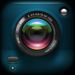 ‎Camera FX Studio 360 - camera effects plus photo editor