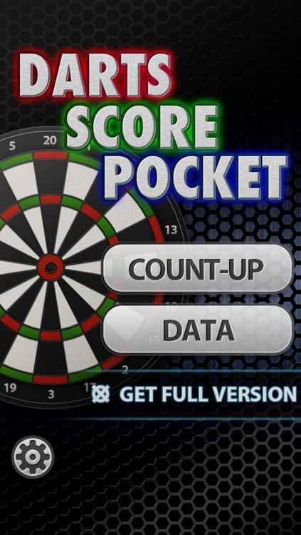 Darts Score Pocket Lite