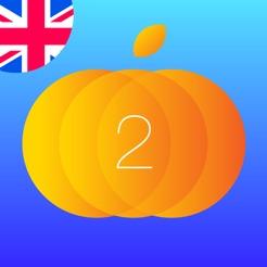 Тыква 2 — Тренажер для изучения английской грамматики
