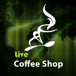 Coffee Shop Finder - Live Status