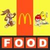 食品测验 - 了解什么是品牌!