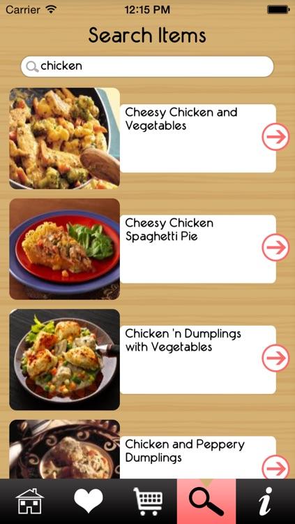 Soul Food Recipes !