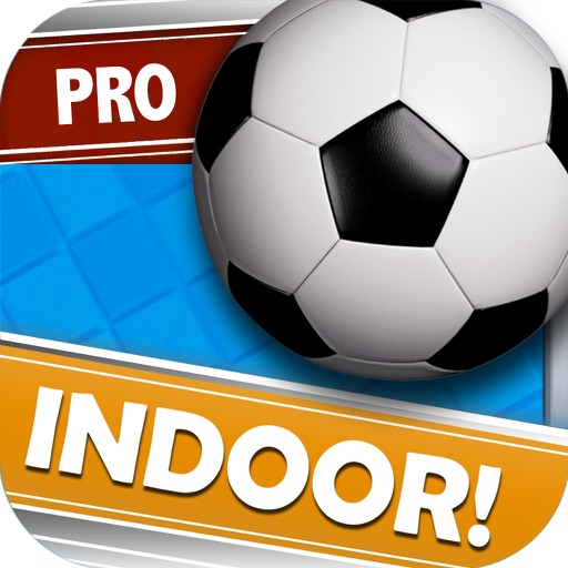 Indoor Soccer 2015: Ultimate futsal football game in beautiful arena by BULKY SPORTS [Premium]