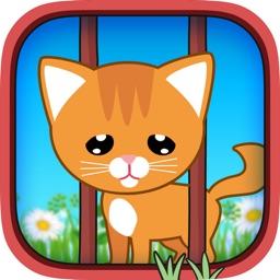 Kitten Escape Game