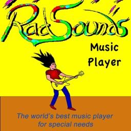RadSounds: Music Player
