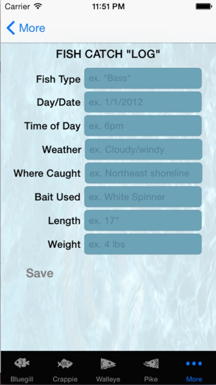 Angler screenshot-4