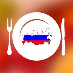 Russian Food Recipes+